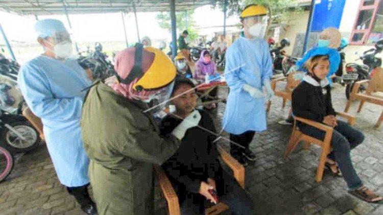 Kasus Aktif Covid-19 di Indramayu Dilaporkan Tinggal 55 Orang