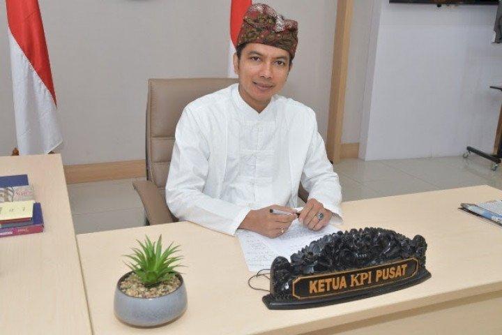 Ketua KPI Jadi Trending Usai Izinkan Saipul Jamil Tampil di TV