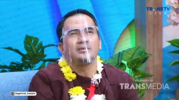 KPID Jabar Layangkan Rekomendasi Teguran Untuk TransTV atas Penayangan Saipul Jamil
