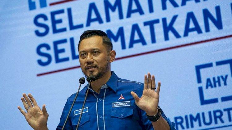 Moeldoko dkk Bakal Gelar HUT ke-20 Partai Demokrat, Kubu AHY: Tindakan Memalukan