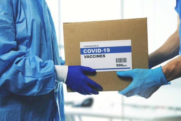 Gubernur Harus Pastikan Ketersediaan Stok Vaksin di Daerah