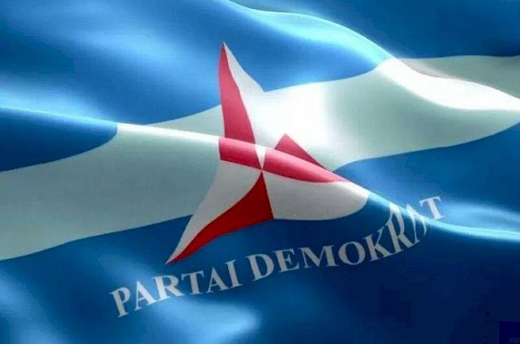 HUT Partai Demokrat Kubu Moeldoko di Tangerang Batal Digelar