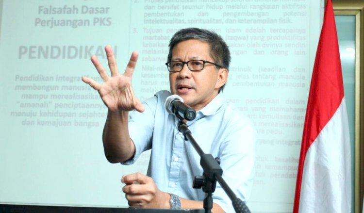 Soal Sengketa Lahan, Rocky Gerung Akan Gugat balik Sentul City Rp1 Triliun