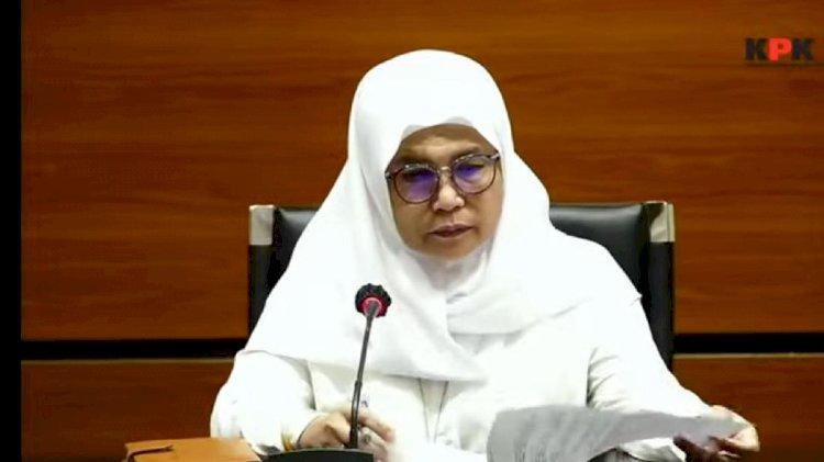 Dokumen Pelanggaran Hukum Lili Pintauli Dilimpahkan ke KPK, Ini Respons ICW