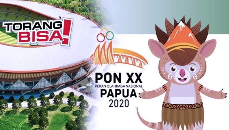 Tim Esport Mobile Legends Jabar Lolos Babak Utama PON Papua