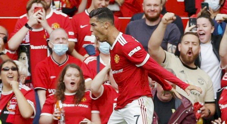 Liga Inggris: MU, Man City, dan Arsenal Menang, Tottenham Kalah