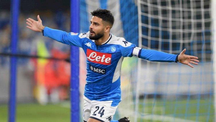 Hasil Liga Italia dan Klasemen: Juventus Telan Kekalahan 1-2 dari Napoli
