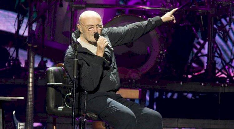 Tak Bisa Lagi Tabuh Drum, Posisi Phil Collins di Reuni Genesis Diganti Putranya