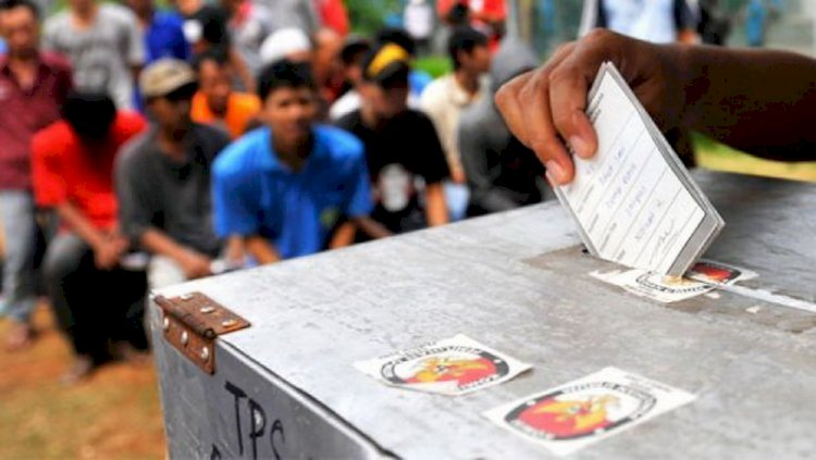 KPU tak Miliki Rencana Tunda Pemilu 2024