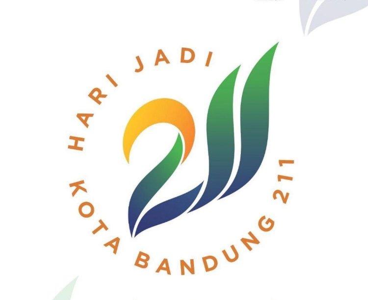 Meski Pandemi, Yana Mulyana Ajak Warga Kota Bandung Meriahkan Hari Jadi ke-211 Kota Bandung