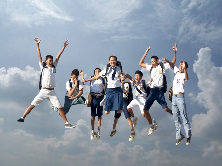 Masa Depan Generasi Muda Bergantung pada Negara