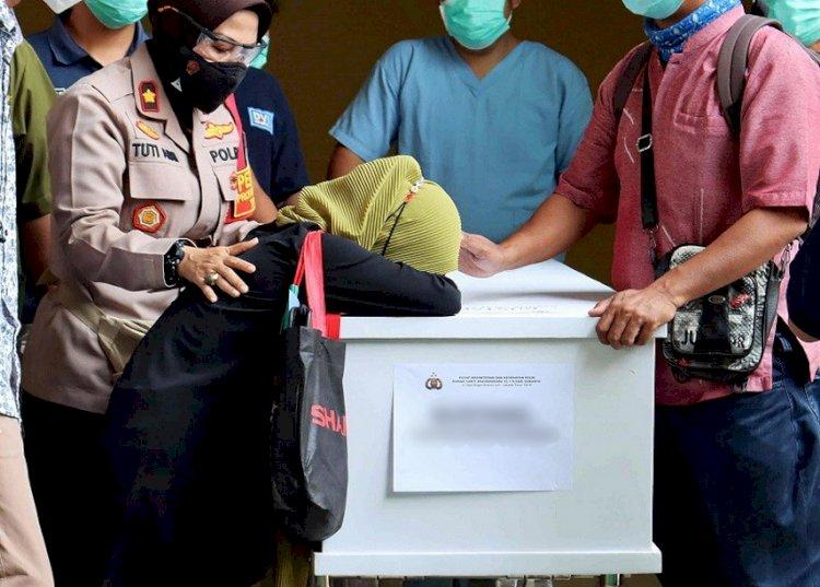 Kritisi Santunan Korban Kebakaran Lapas Tanggerang Rp30 Juta, LBH: Apakah Bantuan Itu Layak?