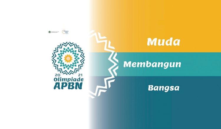 Buka Olimpiade APBN 2021, Sri Mulyani Ingin Pemenang Jadi Duta