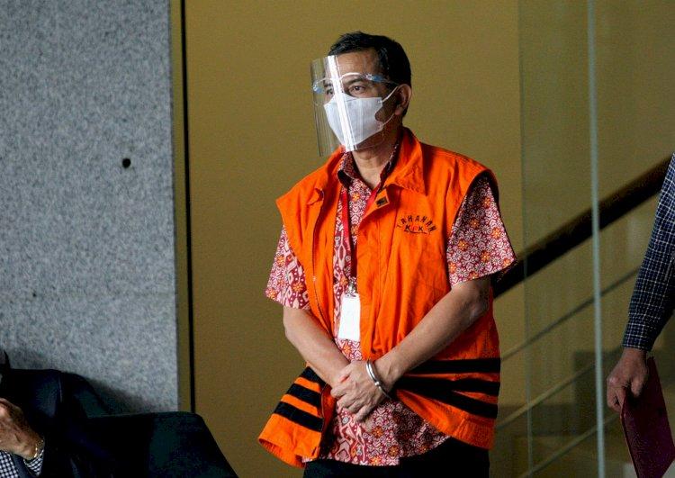 Terungkap, Mantan Wali Kota Cimahi Sogok Penyidik KPK Rp507 Juta Agar Tidak Ditetapkan Sebagai Tersangka