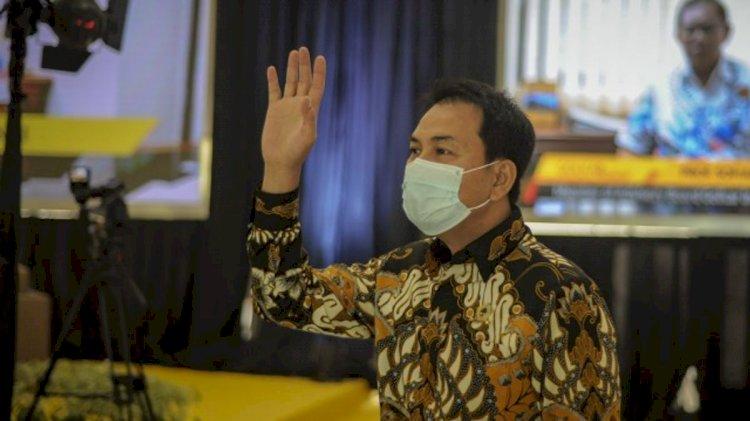 KPK Sebut Agar Terhindar dari Kasus, Azis Syamsuddin Suap Penyidik Rp3 Miliar