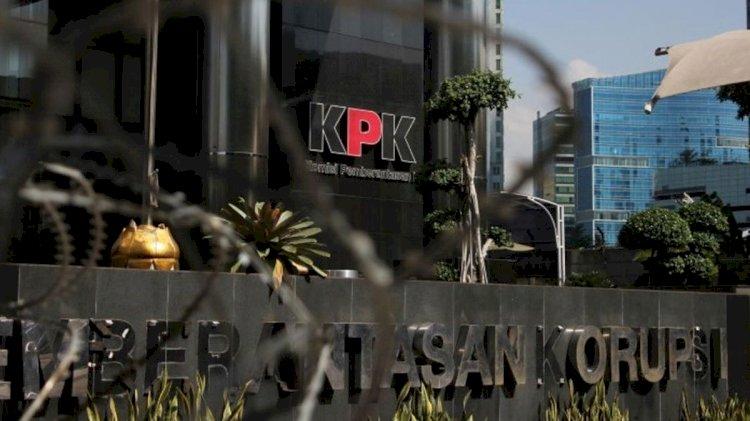 Berhembus Kabar, Pegawai Tak Lulus TWK Diminta Mengundurkan Diri dari KPK dan Ditawarkan Pindah ke BUMN