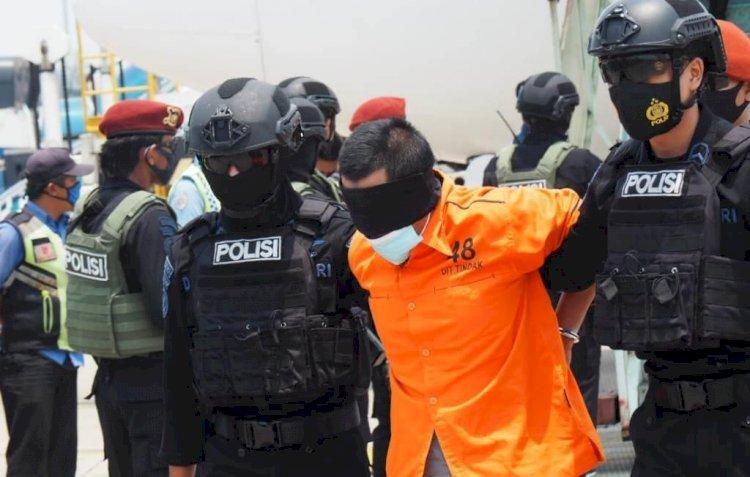 Polri Minta Penangkapan Terduga Pelaku Terorisme Tidak Dikaitkan dengan Tempatnya Bekerja