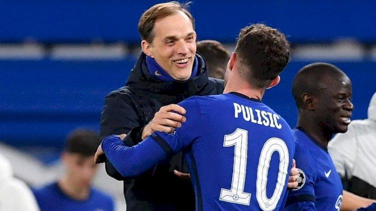 Liga Champions: Chelsea Tanpa Kante dan Pulisic saat Jumpa Zenit