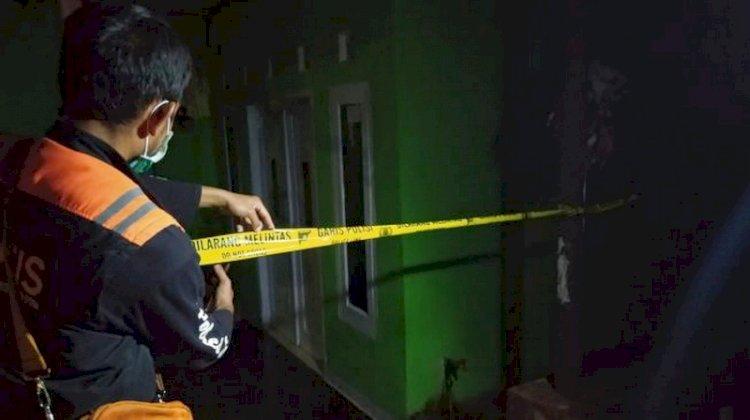 Sepasang Kekasih Ditemukan Tewas di Sebuah Rumah Makan di Karawang