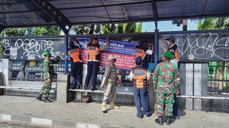 Pemkot Bogor Tetapkan Enam Kawasan Bebas Ojol