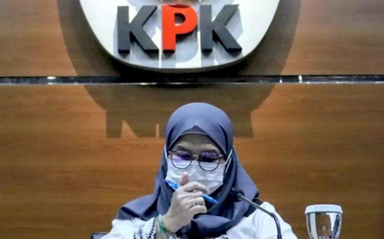 Sebut Bersalah Telah Langgar Kode Etik, Perempuan Indonesia Antikorupsi Desak Dewas KPK Pecat Lili Pintauli