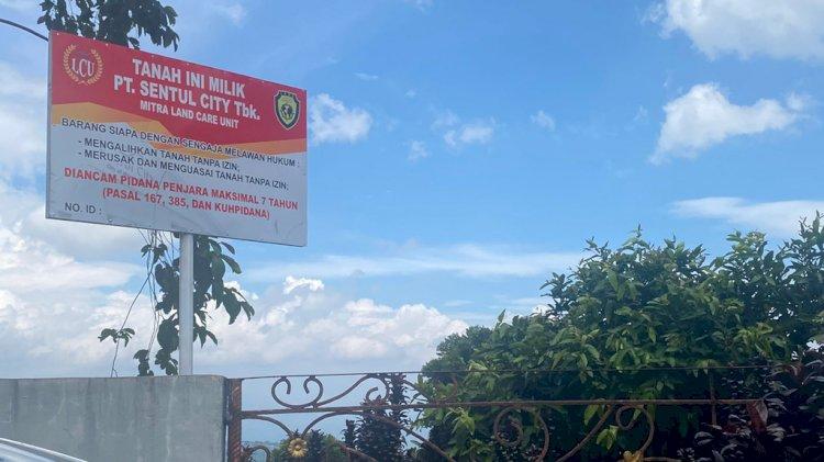 Soal Sengketa Lahan Antara Rocky Gerung dengan Sentul City, Ini Kata Bupati Bogor