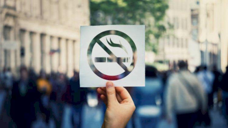 Aturan Baru Larangan Merokok di Gedung-gedung Wilayah DKI