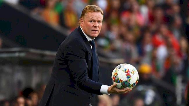 Barcelona Dibantai, Ronald Koeman Akui Bayern Muenchen Lebih Superior