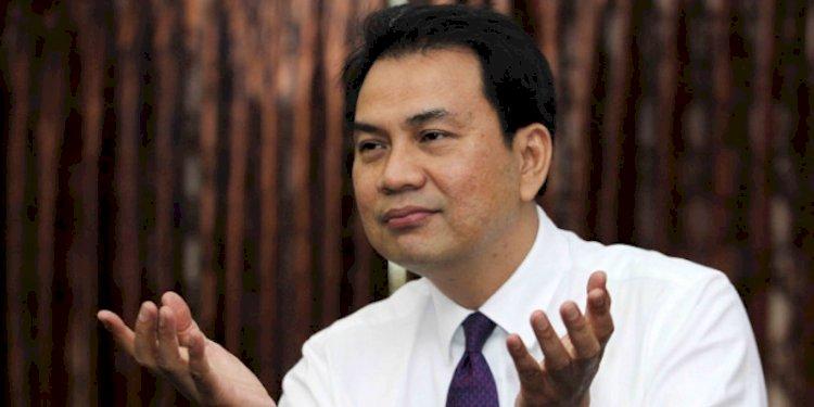 Golkar Sebut Azis Syamsuddin Sedang Jalani Isolasi Mandiri