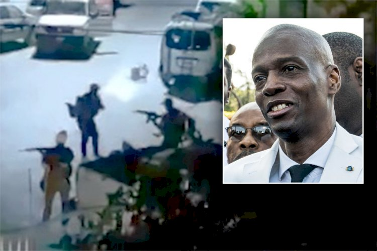 Perdana Menteri Haiti Diduga Terlibat Pembunuhan Presiden Jovenel Moise