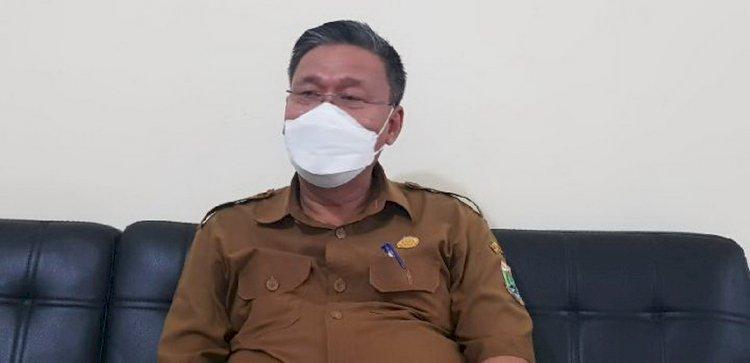 Kepala Sekolah SMKN 5 Kota Tangerang Mengaku Kaget, Namanya Ramai Diperbincangkan