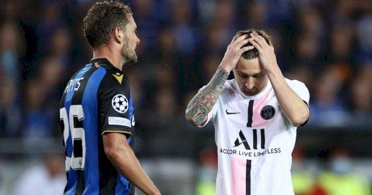 Hasil Lengkap Liga Champions: Man City dan Madrid Menang, PSG Imbang