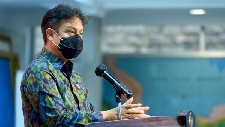 Menkes Budi Gunadi Ungkap Penyebab Belanja Kesehatan Capai Rp490 Triliun per Tahun