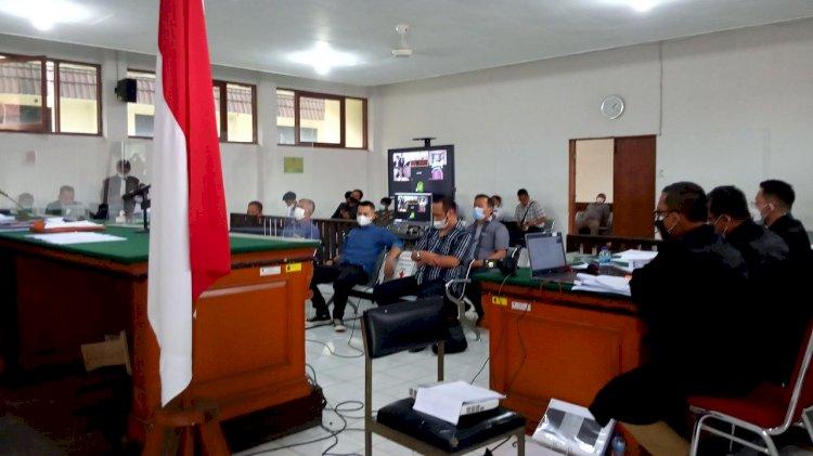 Kasus Korupsi Bansos Covid-19 di Bandung Barat, Bendahara Dinsos Disebut Minta Persenan dan Jatah Miras