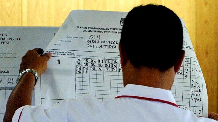 Tolak Pemilu Digelar 21 Februari 2024, Pemerintah Usul Pelaksanaan di Bulan April atau Mei