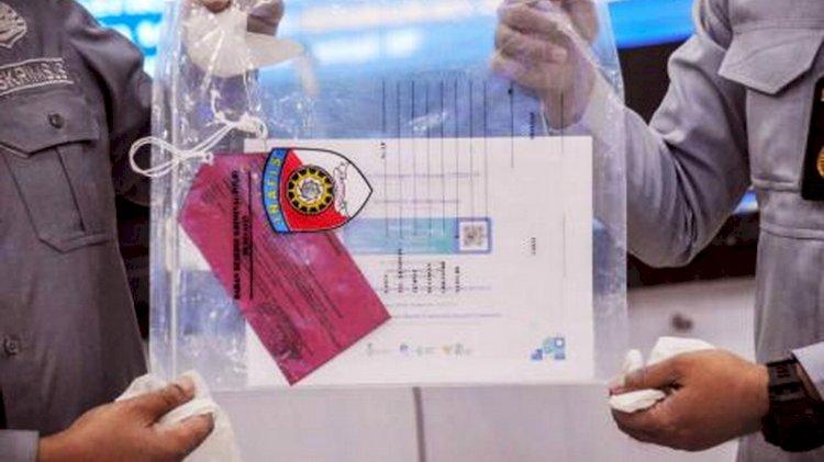 Usai Pembuat Ditangkap, Polda Jabar Buru Pembeli Sertifikat Vaksin Palsu