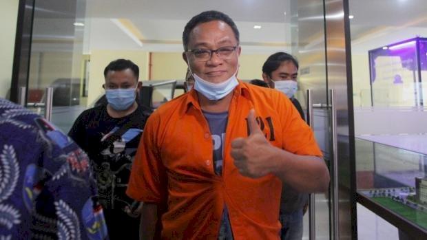 Jumhur Hidayat Bantah Twit 'UU Ciptaker buat Pengusaha Rakus' Memicu Keonaran