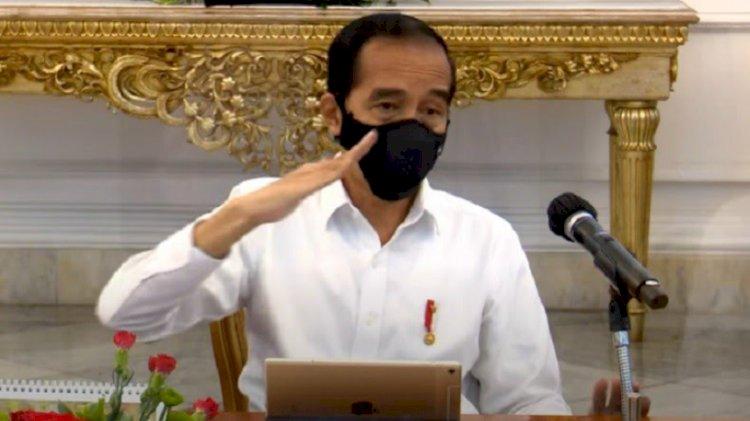Komnas HAM:  Jokowi Berwenang Ambil Langkah Selesaikan Polemik TWK KPK
