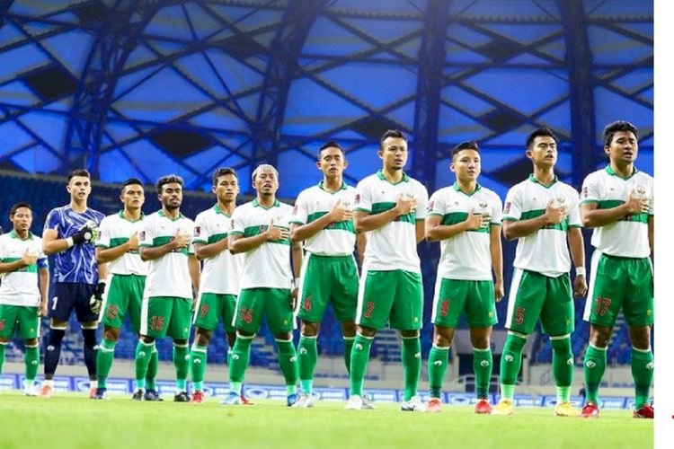 Ranking Timnas Indonesia Merosot ke Peringkat 175 FIFA