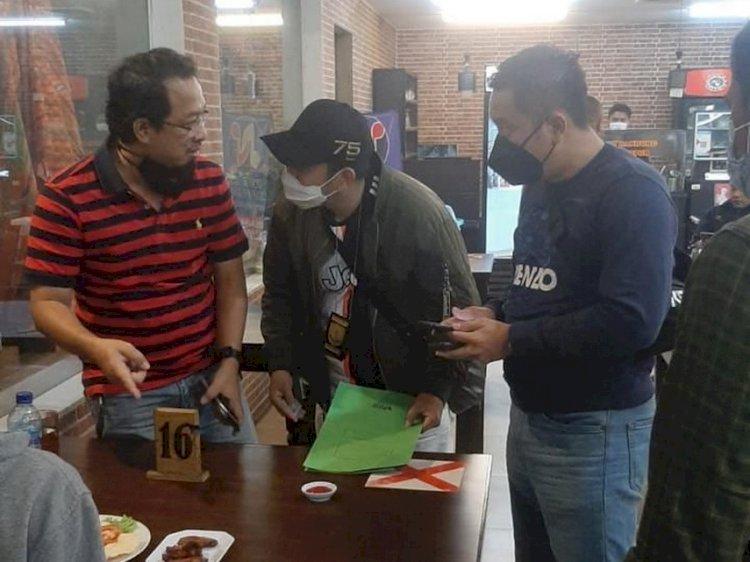 Rugikan Negara Rp120 Miliar, Koruptor Bank Mandiri Ditangkap di Bandung Setelah Buron 15 Tahun