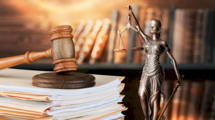 DPR RI Terima 11 Nama Calon Hakim Agung