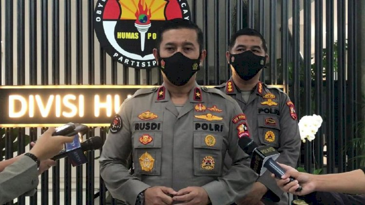 Polisi Lakukan Pemeriksaan Soal Laporan M Kece Telah Dianiaya oleh Sesama Tahanan di Rutan