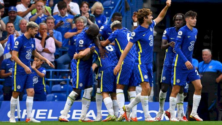 Jadwal Liga Inggris Pekan Kelima: Big Match Tottenham vs Chelsea