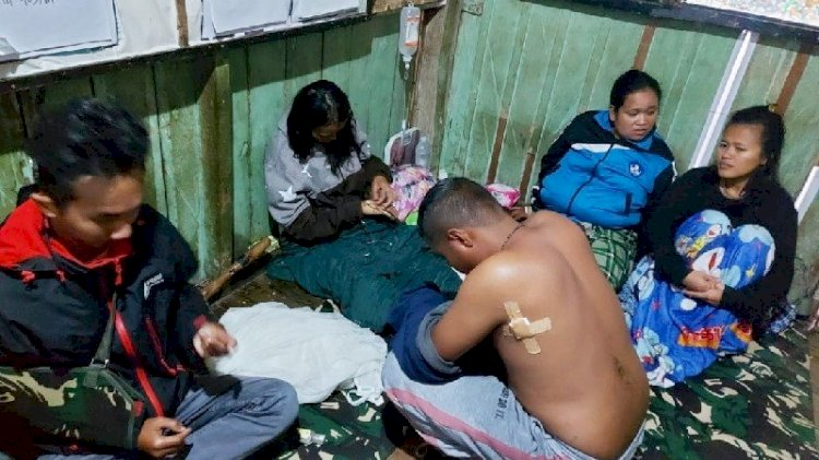 Tewasnya Seorang Nakes oleh KKB di Papua Mendapat Sorotan Publik