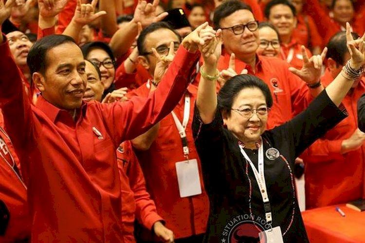 PDIP Tegaskan Tidak Ingin Jabatan Presiden Tiga Periode