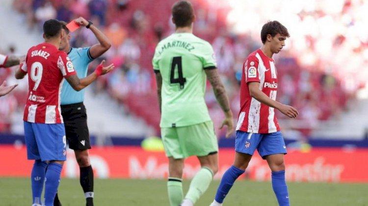 Hasil dan Klasemen Liga Spanyol: Atletico ke Puncak
