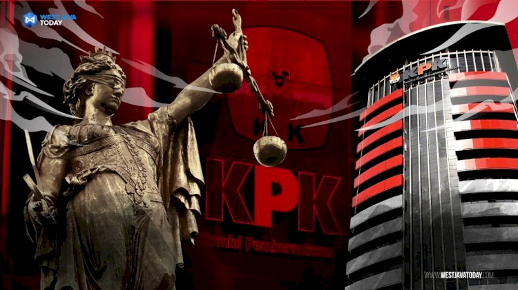 Jokowi Tak Bisa Lepas Tangan dari Persoalan TWK KPK