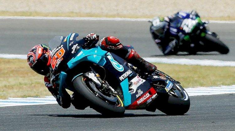 Klasemen Sementara MotoGP Usai Bagnaia Menang di Misano