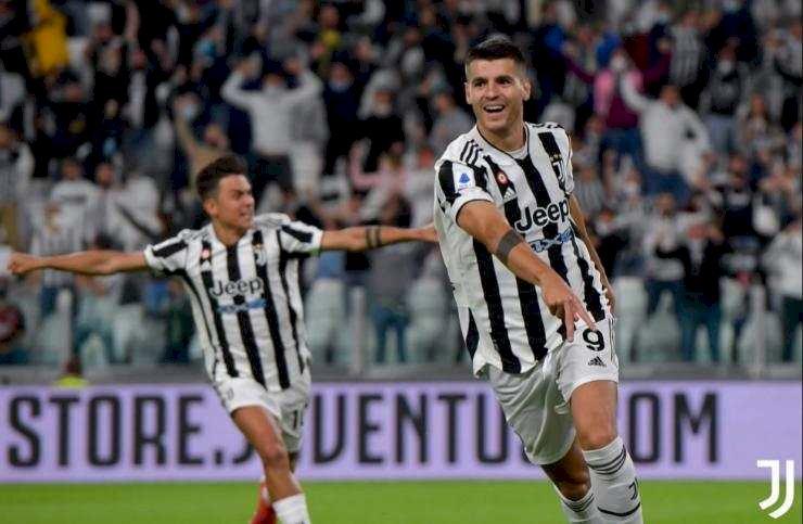 Bermain Imbang Lawan Milan, Juventus Masuk Zona Degradasi
