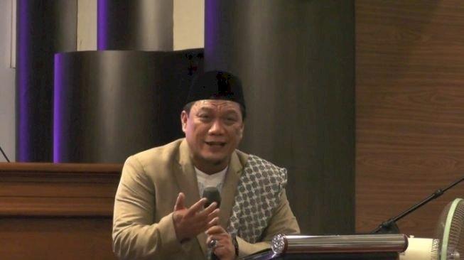Hari Ini PN Jaksel Agendakan Sidang Perdana Praperadilan Yahya Waloni